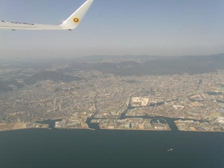 神戸から離陸.JPG