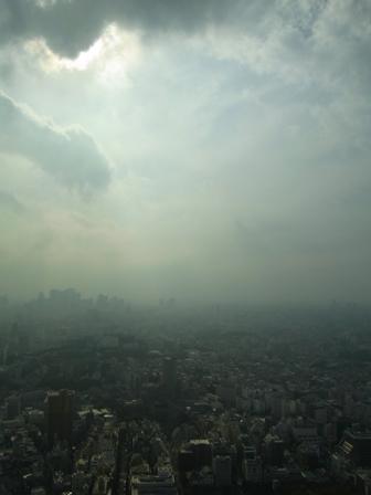 サンシャインからの眺望.JPG